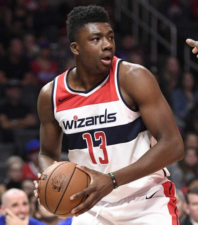 How can the Washington Wizards Improve Their Roster in This Years Draft?