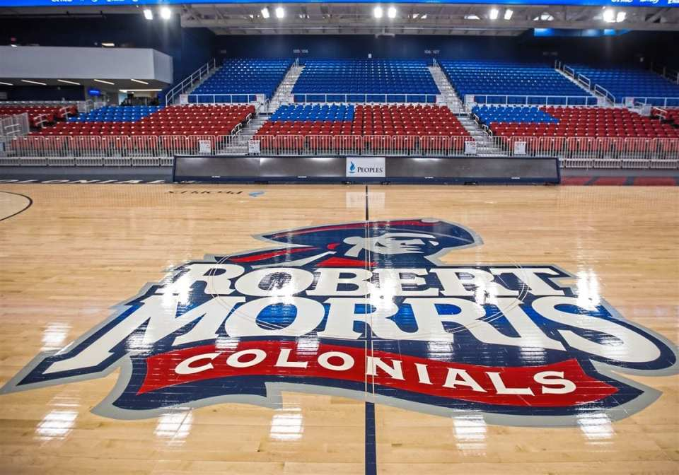Robert Morris Horizon League