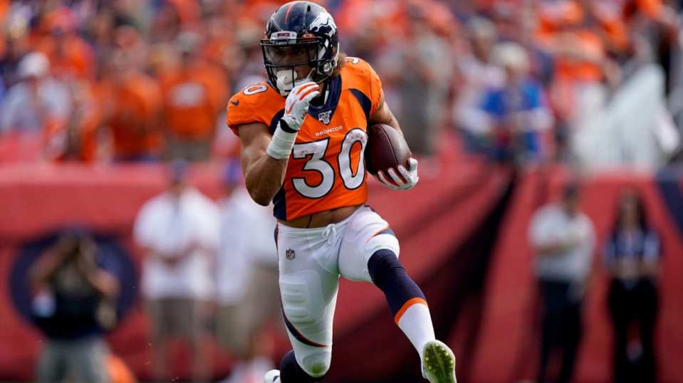 Who Will Shine Brightest in the Broncos Run Game