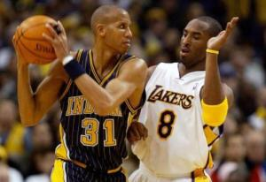 NBA History Indiana Pacers lost season