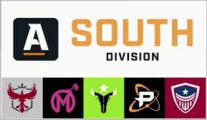 Atlantic Division All Star Overwatch