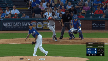 Top MLB Games of 2019