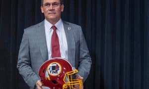 How the 2019-2020 Washington Redskins Season was Derailed by Poor Management/Coaching
