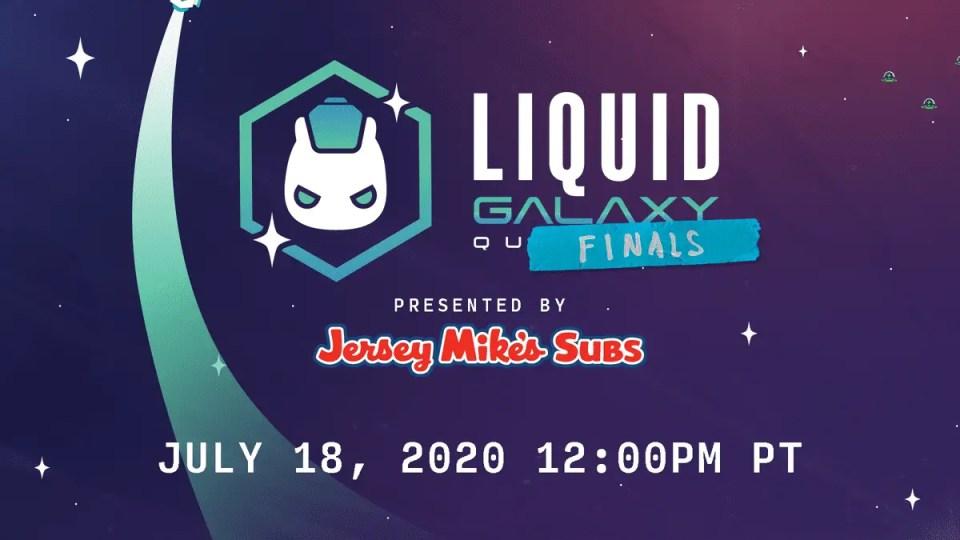 Liquid Galaxy Finals