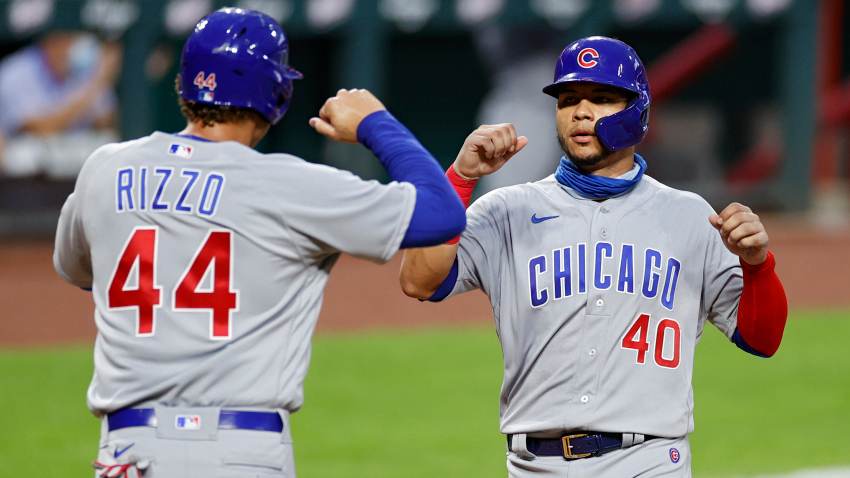 Cubs off to Hot Start