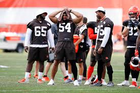 Cleveland Browns 2020 season preview