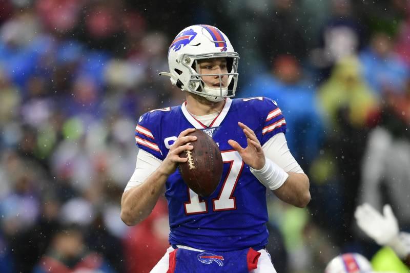 Bills 2020 Outlook: Can Josh Allen Take a Step Up?
