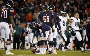 The Chicago Bears: a Team Doomed by Bad Quarterbacks