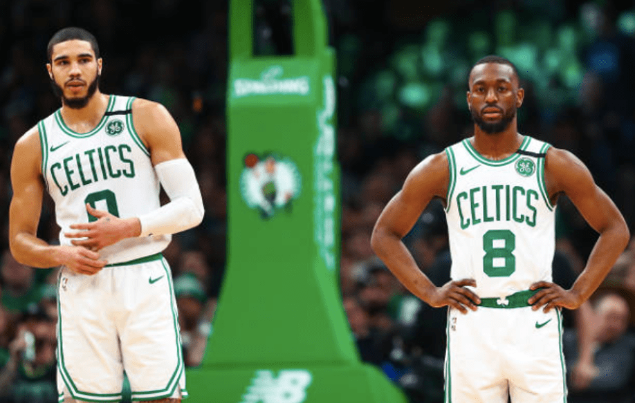 How the Boston Celtics Can Win the 2020 NBA Finals
