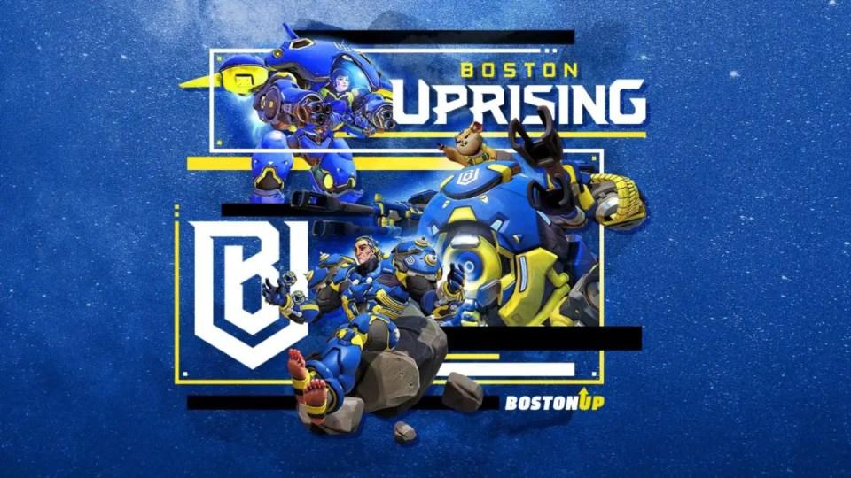 Uprising Gladiators Week 28 Preview