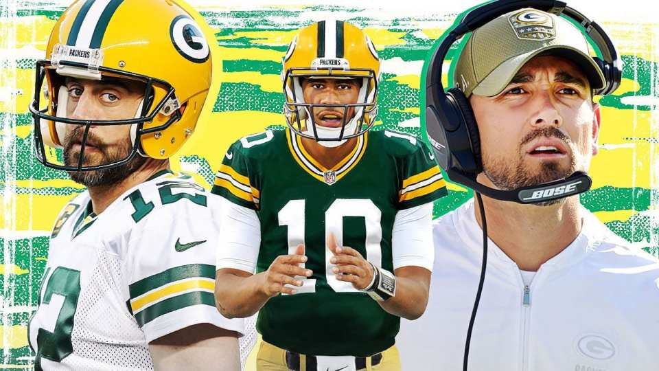 Is it the end of the road for Aaron Rodgers?