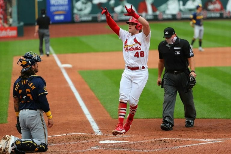 Cardinals Clinch Playoff Berth After Tense Season Finale