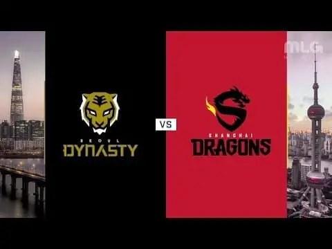 Shanghai First Grand Finals
