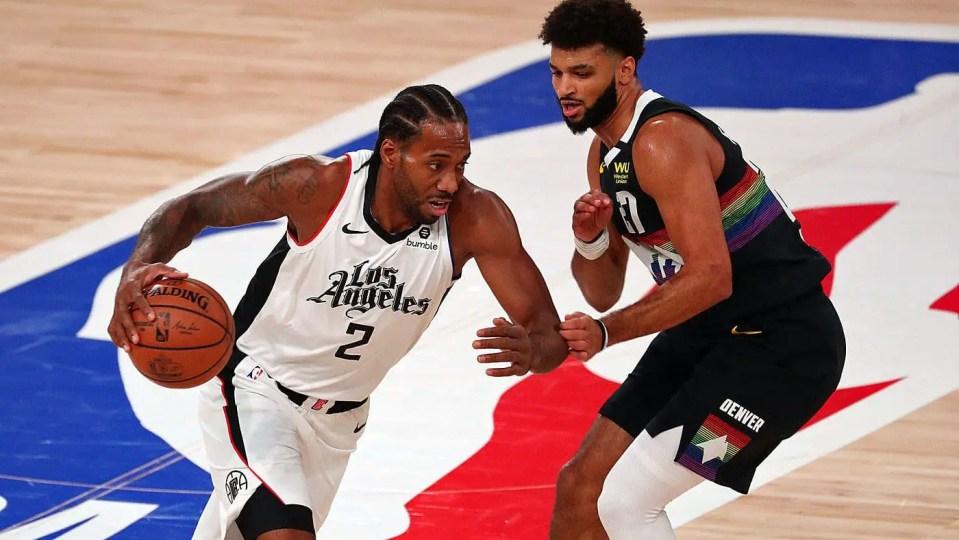 NBA's Titleless Teams