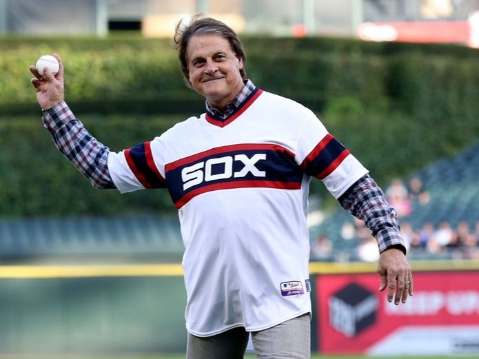White Sox Hire La Russa as Next Manager