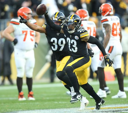steelers defeat browns
