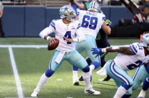 Dallas Cowboys: Takeaways from Week 4