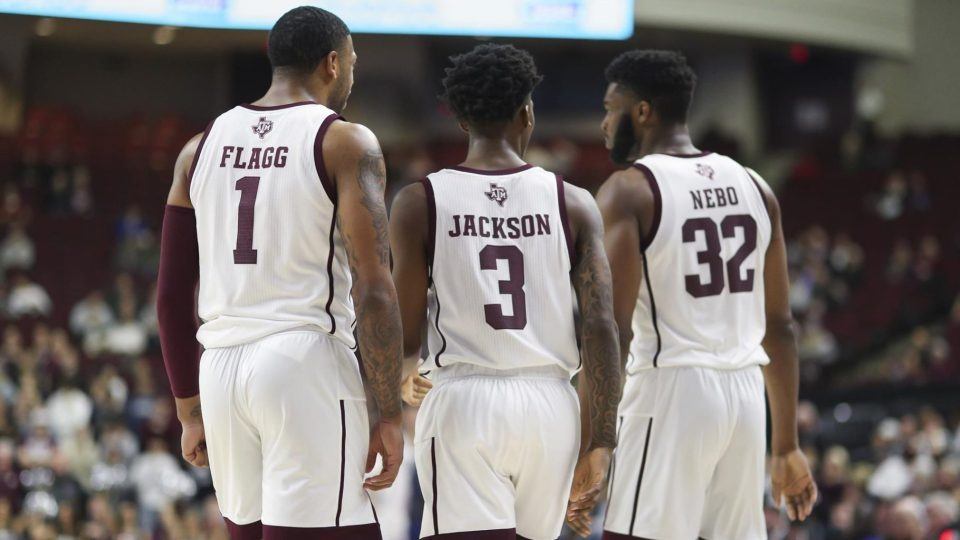 2020 SEC Basketball Previews: Texas A&M Aggies