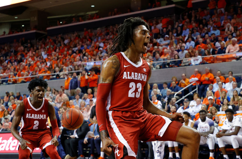 2020 SEC Basketball Previews: Alabama Crimson Tide