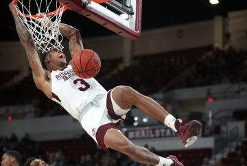 2020 SEC Basketball Previews: Mississippi State Bulldogs