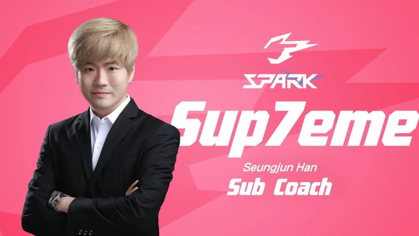 Spark Coach
