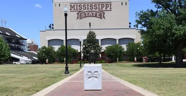 No.24 Auburn vs Mississippi State Postponed Due to COVID-19