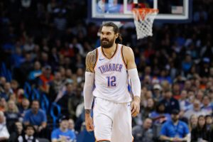 Steven Adams Reaches an Agreement with the New Orleans Pelicans