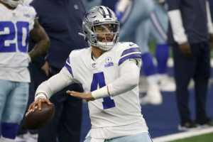Dallas Cowboys: Takeaways from Week 8