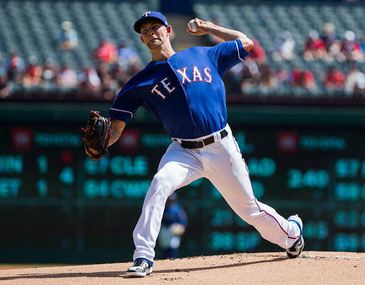 What Starting Pitchers Should the Cubs Target in Free Agency?