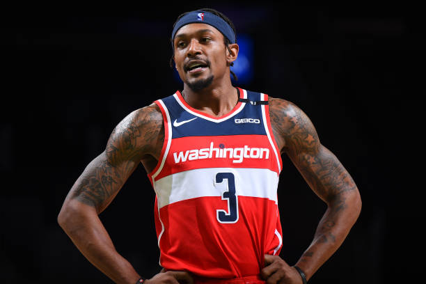 Should Bradley Beal Demand a Trade?