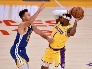 Los Angeles Lakers Versus Milwaukee Bucks Preview