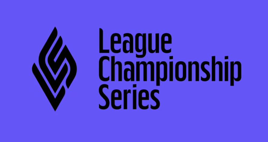 New LCS Logo