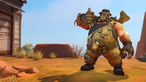 Overwatch Tier List January