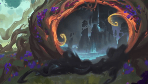 Riot Teases New Champions
