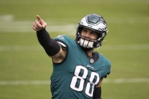 How the Eagles offense will change with Nick Sirianni