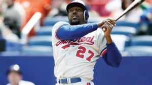 Expos All-Time