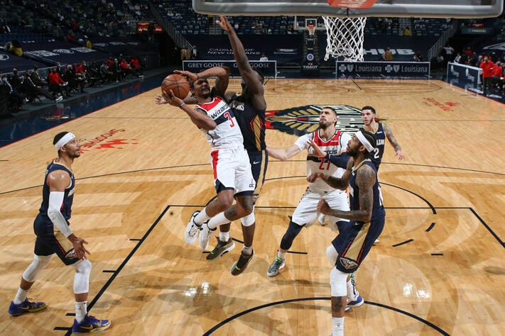 bradley beal scores 47 points in loss