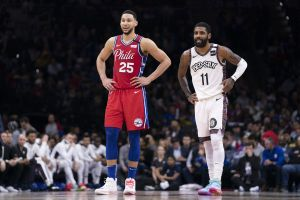 Are the Brooklyn Nets a lock for the NBA Finals?