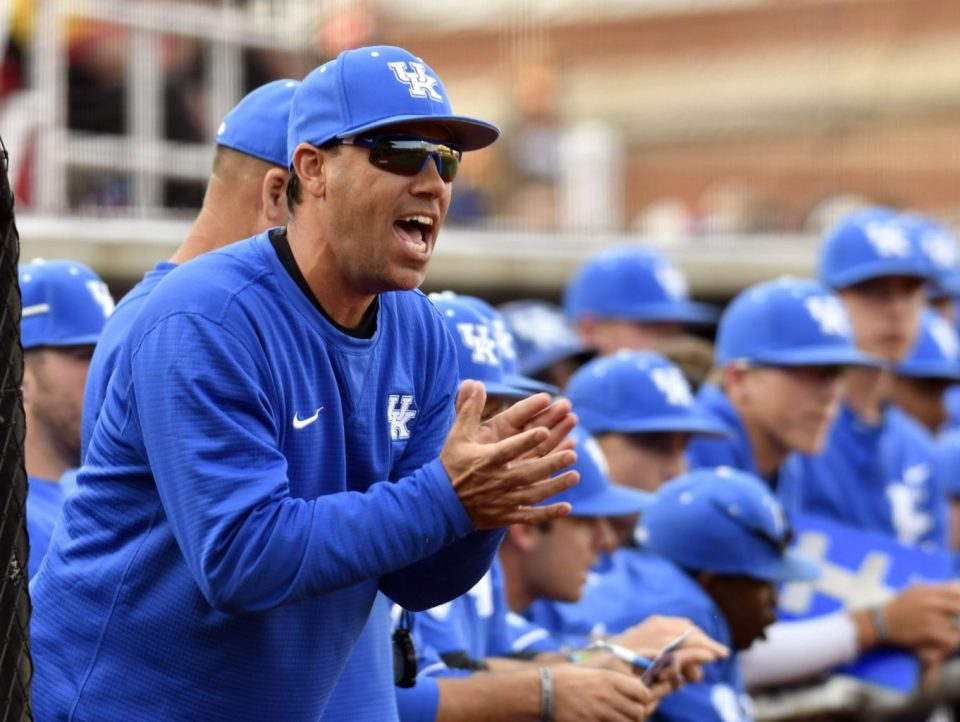 2021 Kentucky Baseball Preview
