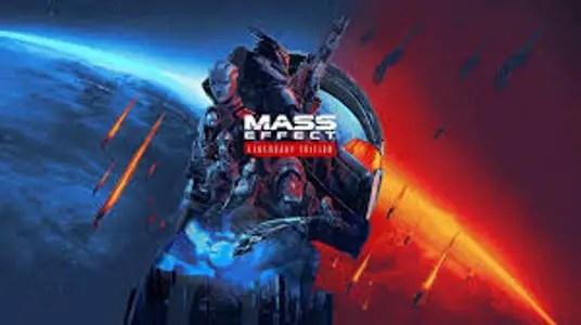 Mass Effect Legendary Edition Release Date