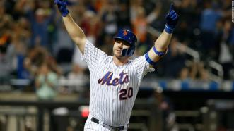 Pete Alonso Position Preview