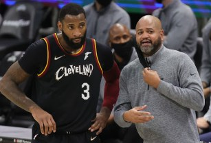 Cleveland Cavaliers Have a Tough Schedule Ahead