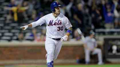 Michael Conforto Mets Offensive Struggles