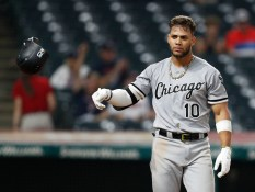 An Early Look At The Chicago White Sox Players
