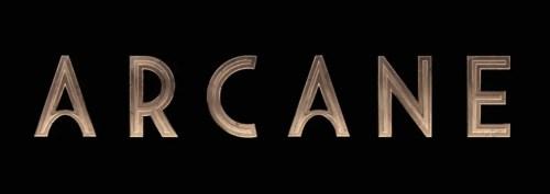 Arcane Netflix