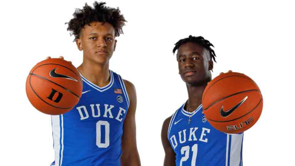 ACC: Top 5 College Basketball 2021 Recruits