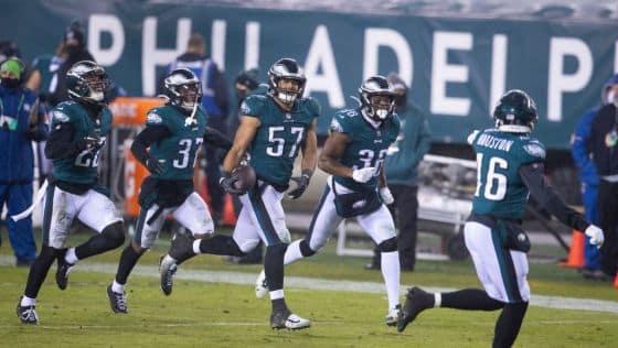 Early Eagles Season Predictions: Part 2