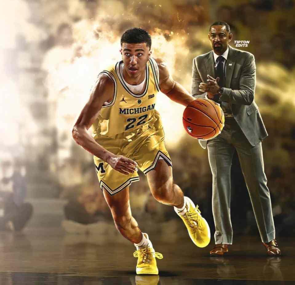Big Ten: Top 5 College Basketball Recruits