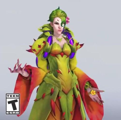 Venus Moira
