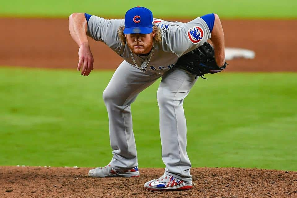 Chicago Cubs Upcoming Series Outlook (6/3-6/6)